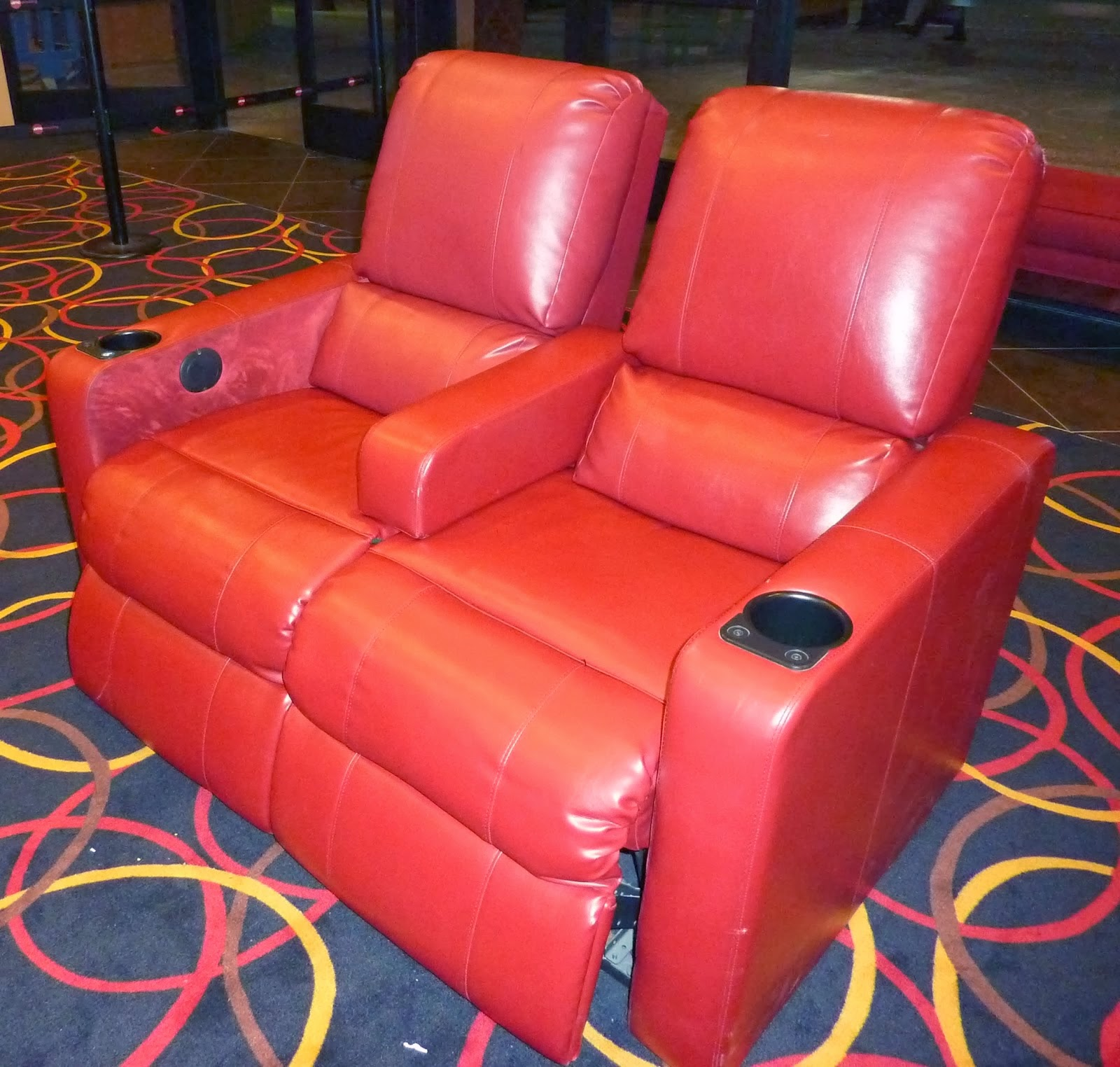 Montebello Mom Bargain Movie Theatres
